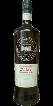 A Tasty Dram whisky blog tasting notes