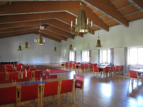 Essinge kyrka