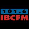 IBC FM 101.6 FM Indonesia Online Radio Station