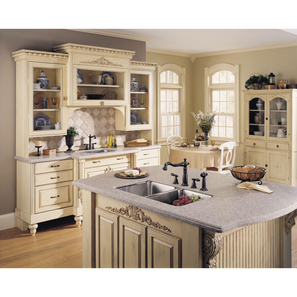 Victorian Kitchen Decor
