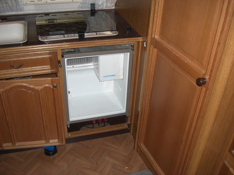 Aldi Kühlschrank Anleitung : Anleitung wohnwagen ausbauen kühlschrank marty