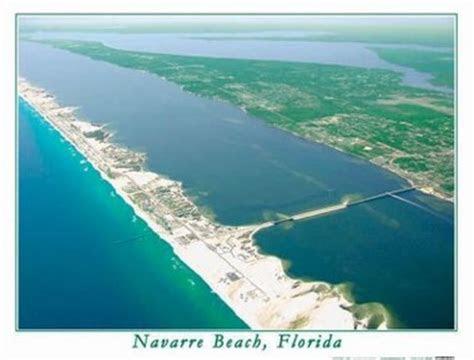 destin navarre beach florida   gulf coast area