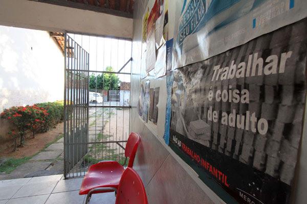 No período da Copa em Natal, SRTE/RN fará plantões de fiscalização no entorno da Arena e da Fifa Fan Fest para verificar denúncias de exploração do trabalho infantil