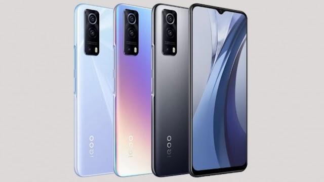iQOO Z3 5G स्मार्टफोन भारत में जल्द होगा लॉन्च, जानें संभावित कीमत https://ift.tt/3sag5Ek