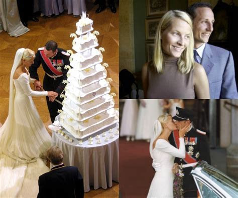 Celebrity Wedding Cakes: As Cool As The Stars