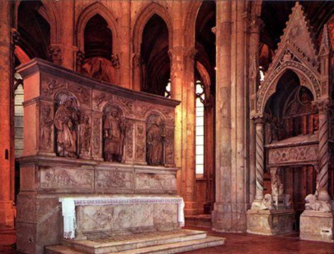 S. Lorenzo Maggiore, Napoli
