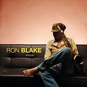 Ron Blake cover