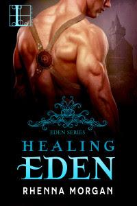 HealingEden