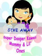 Super Dooper Kawaii Mommy & Lil' Ones