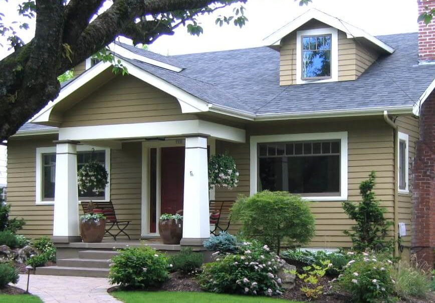 Craftsman Home With 3 Bdrms 2404 Sq Ft Floor Plan 106 1275