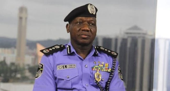 IGP restructures SARS, renames squad, provides number for complaints