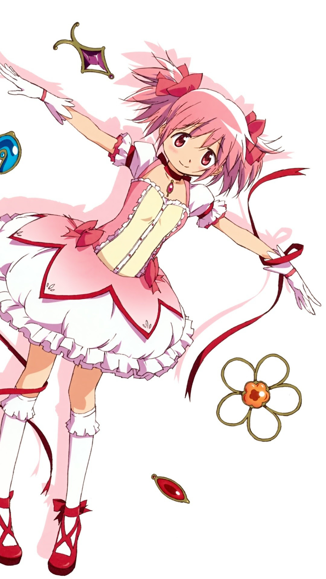 Madoka Magica Wallpaper Iphone 68 Images
