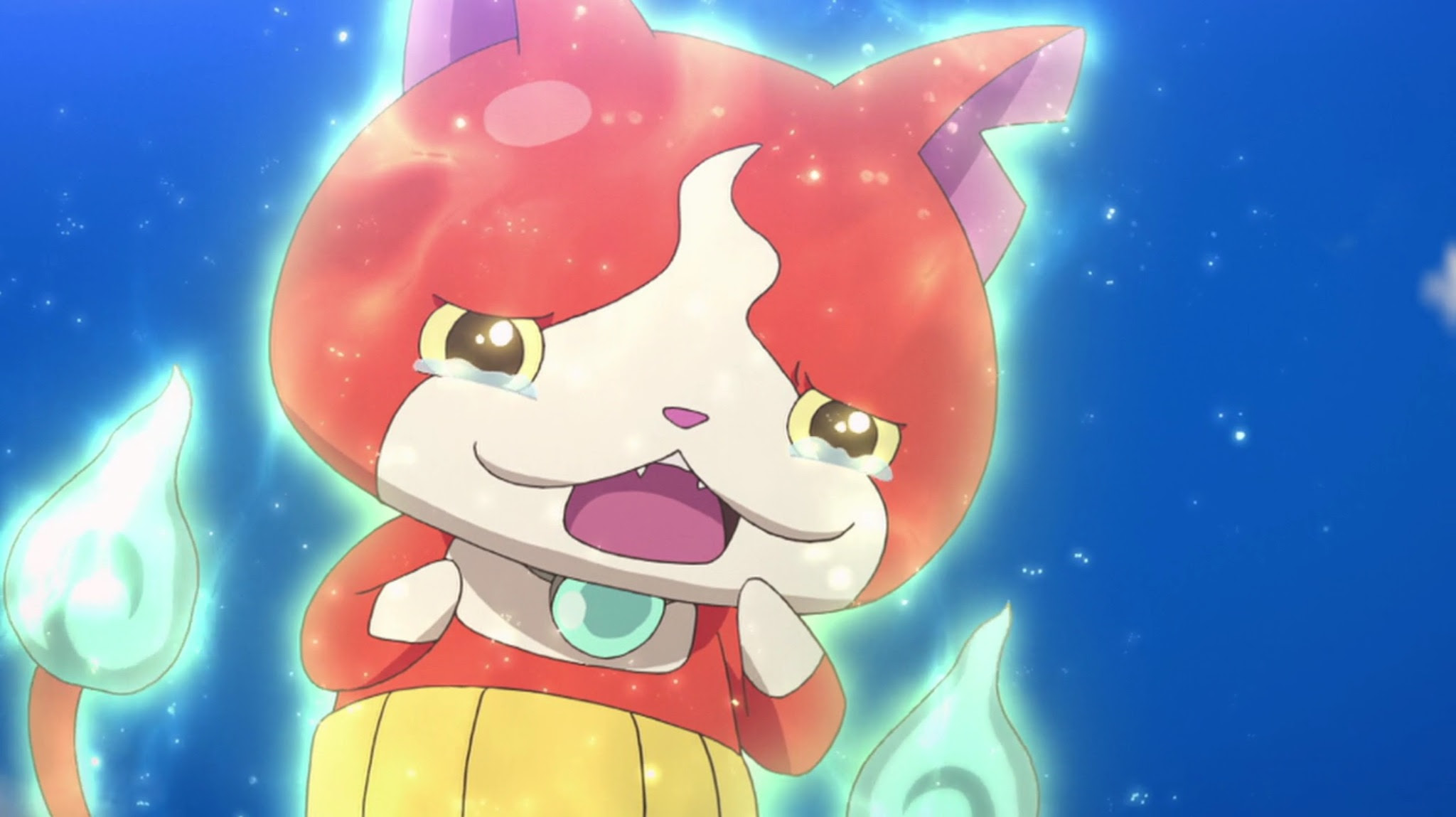 Yo-kai Watch boom is dying, total earnings down 80% screenshot