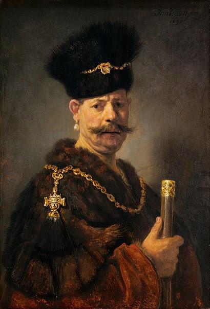 File:Rembrandt van Rijn - A Polish nobleman.jpg