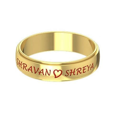 Explore the different Kerala wedding rings designs