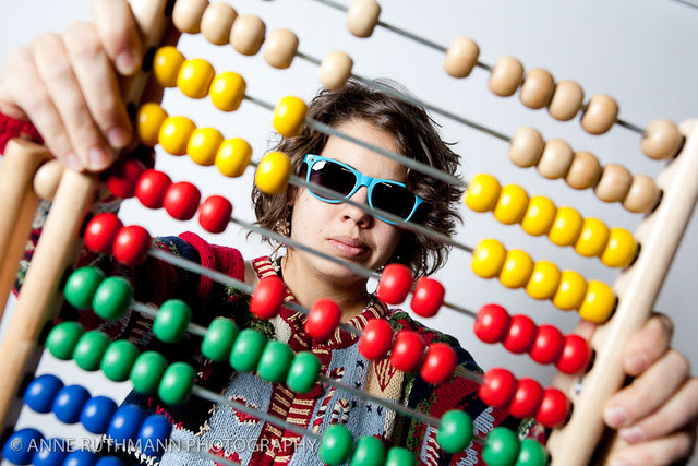 Awesome Abacus