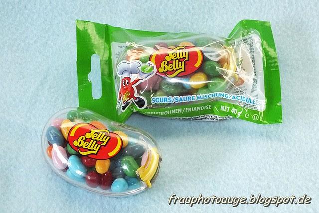 Jelly Beans Bean