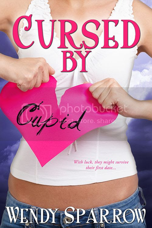 Cursed by Cupid Cover