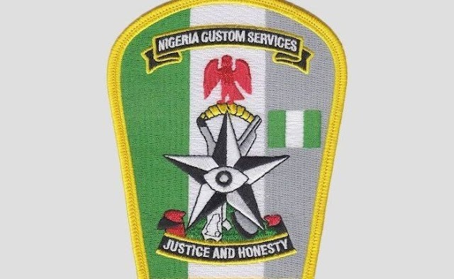 Customs Discovers 2000 Illegal Rice Importation Routes