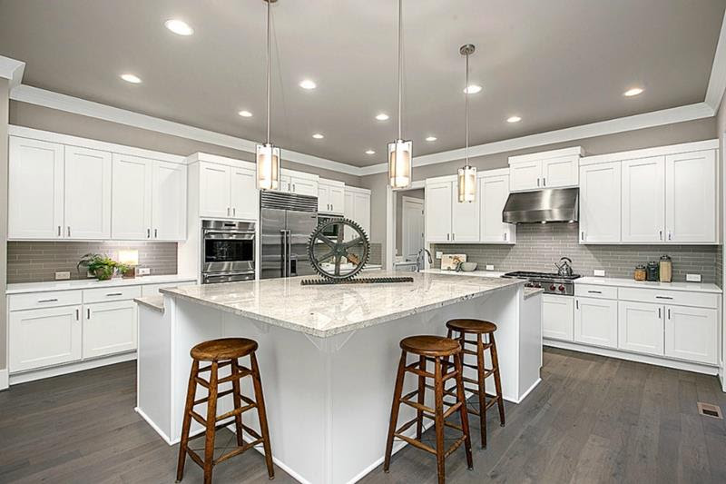 The 25 Most Gorgeous White Kitchen Designs For 2019 - Page ...