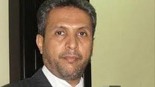 Mahdi Abu Dheeb has spent more than two years in jail