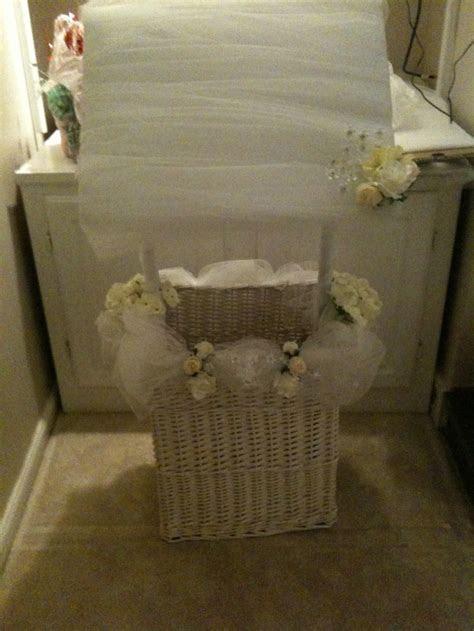 15 best Bridal shower images on Pinterest   Wishing well