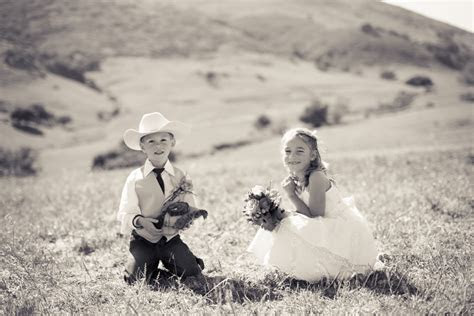 La Cuesta Ranch, San Luis Obispo Wedding