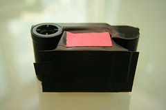 instamatic pinhole camera