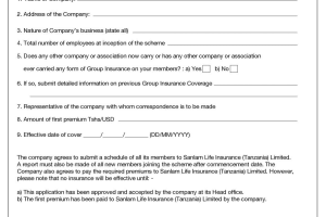 42+ What Do You Mean By Proposal Form