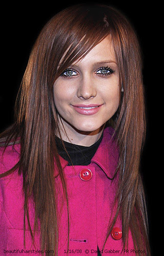 hairstyles for 2008. Celebrity Haircut Trends 2008