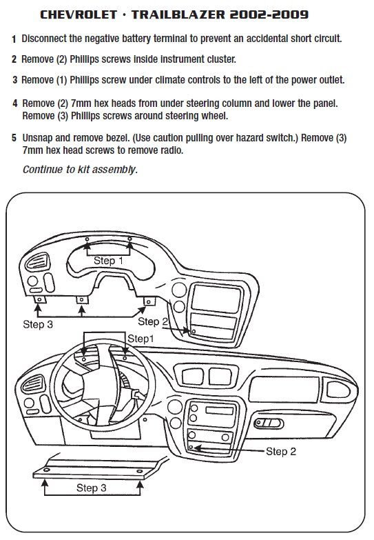 Chevy Trailblazer Wiring Harnes - Wiring Diagram | 2004 Chevrolet Trailblazer Wiring Diagram |  | cars-trucks24.blogspot.com