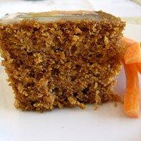 Niedziela na słodko: Ciasto marchewkowe