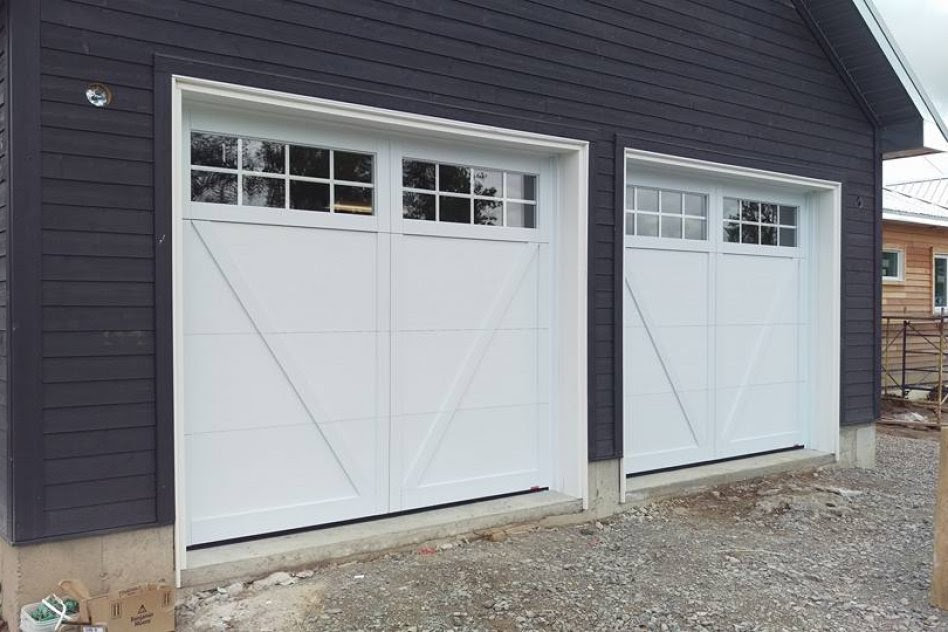 Lms Garage Doors Home Repair Lawn And Garden In Barrie On Irefer Business Directory