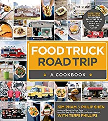 Food Truck Road Trip blog tour and giveaway