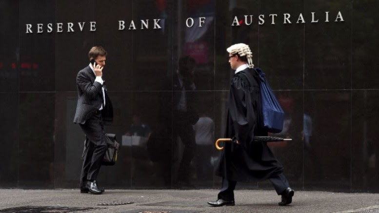 Australia's Central Bank Sees Solid Jobs Growth Ahead