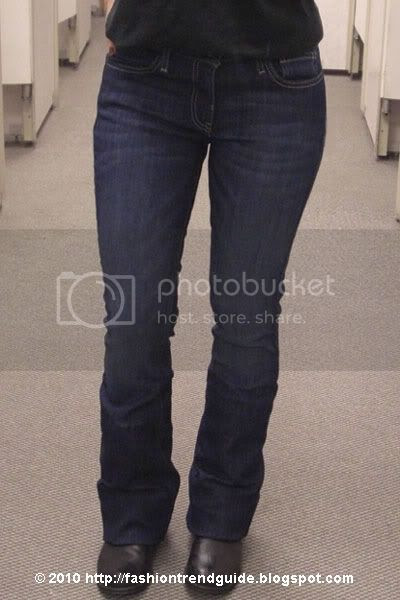 William Rast for Target bootcut jeans