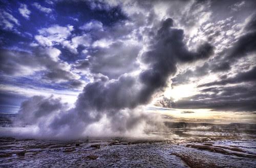 The Geothermal Genie