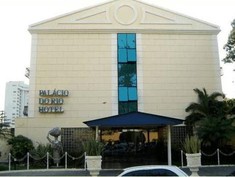 Palácio Do Rio Hotel Reviews