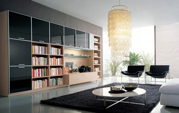 Interesting Living Room Decoration Ideas To Inspire You 8