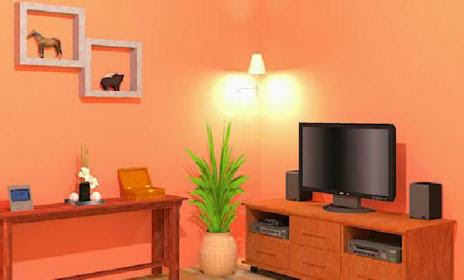 Sewer's Living Room Escape - Nordinho.net Community