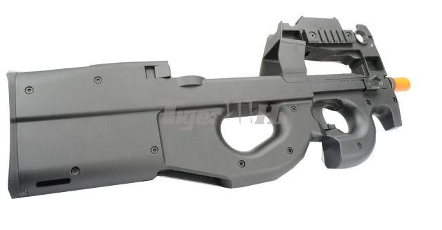 EAI-AEG-P90-1