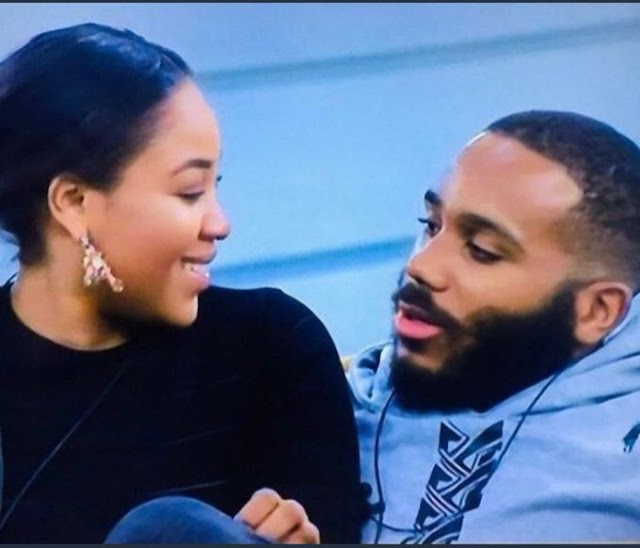 FU3K SHIT!!! EX BBNAIJA LOCKDOWN HOUSEMATE, KIDDWAYA HAS CONFIRMED HE AND FORMER CO-STAR, ERICA HAVE GONE THEIR SEPARATE WAYS.