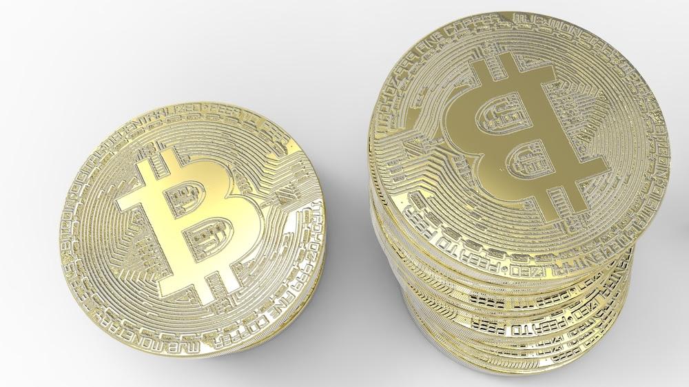 bitcoin account info
