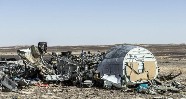 A321 Metrojet destroços 900px