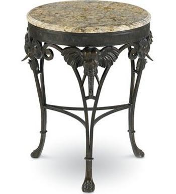 Hemmingway table