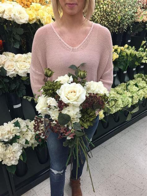 Best 25  Fake flower bouquets ideas on Pinterest   Satin