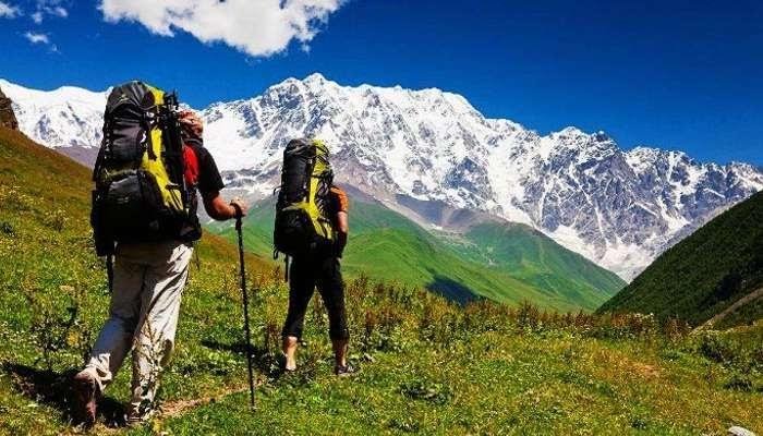 Mcleodganj – Heaven Amidst The Hills - Fresh Tour And Travel Bahraich