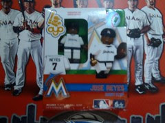 Jose Reyes Figure