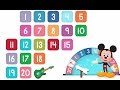 Learn Numbers   تعلم الأعداد باللغة الإنجليزية