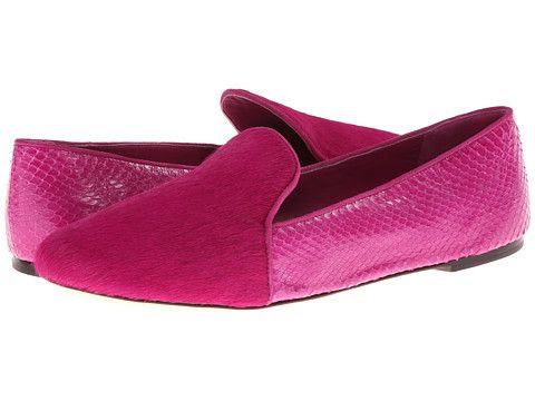 B Brian Atwood Claudelle Flats